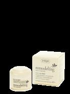 ziaja remodeling skóry dojrzałej krem na dzień wygładzający zmarszczki z efektem rozświetlenia SPF 6 ochrona niska , 50ml