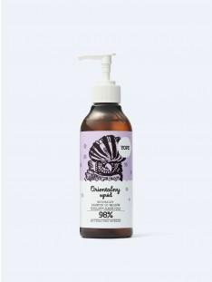 YOPE Naturalny szampon do włosów Orientalny ogród, 300ml