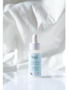 Hagi Cosmetics NATURALNY ELIKSIR DO TWARZY ANTI-AGING, 30ml