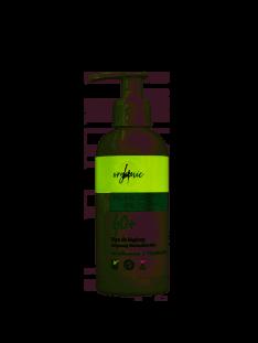 4organic Płyn do higieny intymnej 40+ 200 ml
