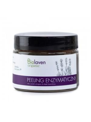 BIOLAVEN Peeling enzymatyczny, 45ml