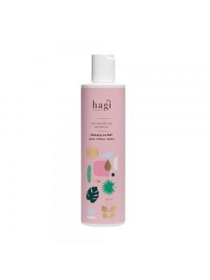 Hagi Cosmetics NATURALNY ŻEL DO MYCIA WAKACJE NA BALI, 300ml