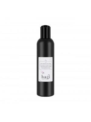 Hagi Cosmetics NATURALNY BALSAM Z OLEJEM Z PASSIFLORY I ORGANICZNĄ WODĄ POMARAŃCZOWĄ, 200ml