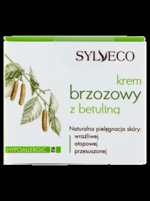 Sylveco Krem brzozowy z betuliną 50 ml
