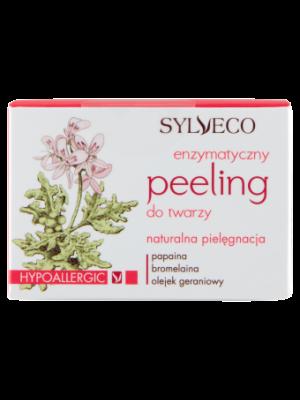 Sylveco Enzymatyczny peeling do twarzy 75 ml