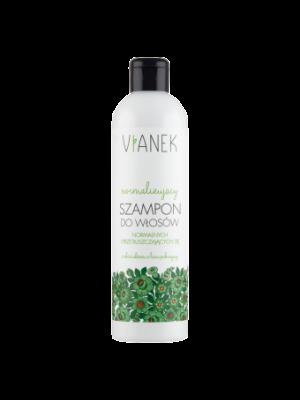 Vianek Normalizujący szampon do włosów normalnych i przetłuszczających się 300 ml