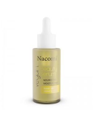 Nacomi beauty serum - odżywczo- nawilżające 40 ml