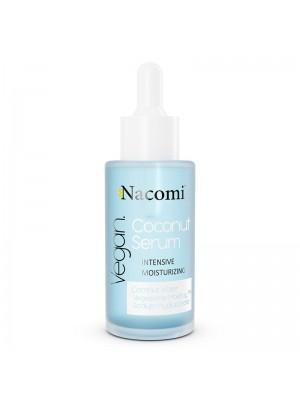 Nacomi serum ultra-nawilżające kokos 40 ml