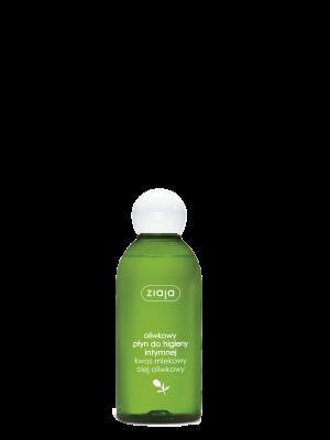 ziaja oliwkowy płyn do higieny intymnej, 200ml