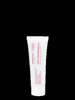 ziaja mintperfekt sensitiv pasta stomatologiczna przeciwpróchnicza, 75ml