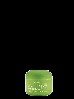 ziaja krem oliwkowy, 50ml