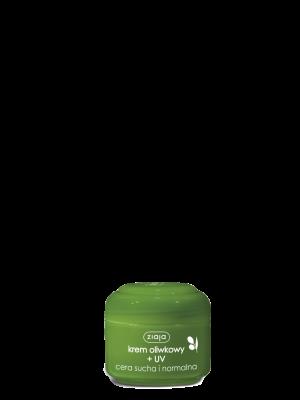 ziaja krem oliwkowy + UV, 50ml