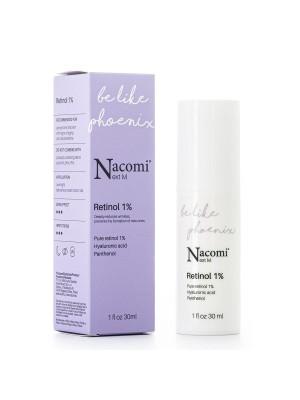Nacomi Nxt lvl serum retinol 1%, 30 ml