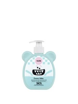 YOPE Ananas i Kokos Naturalne antybakteryjne mydło do rąk dla dzieci