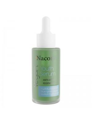 Nacomi youth serum - przeciwzmarszczkowo-regenerujące 40 ml